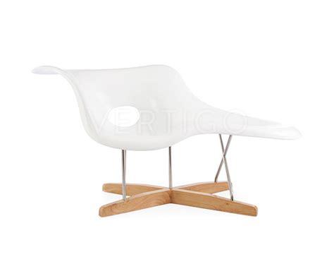 Charles Eames Lounge Chair Design Ideas La Chaise Lounge Chair Inspired By Designs Of Charles Eames Vertigo Interiors