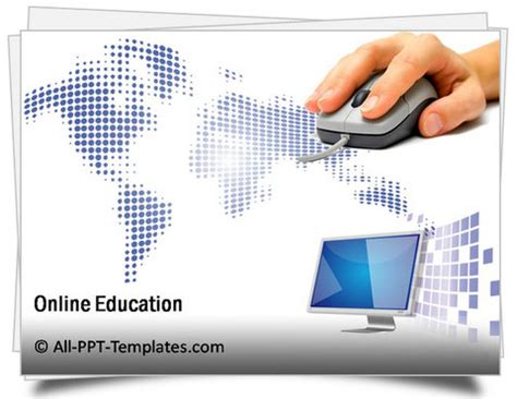 powerpoint training and educationtemplates