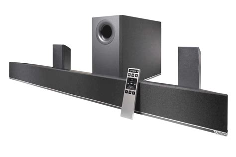 vizio sw  home theater system review
