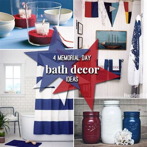 patriotic bathroom decor 65 migliori immagini su holiday bathroom decorations su