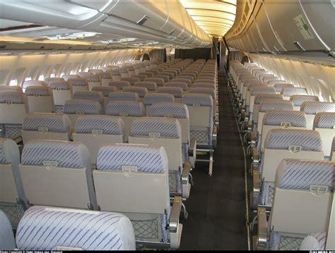 A310 Cabin by Airbus A310 304 Lufthansa Aviation Photo 0549671
