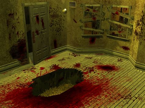 pit room saw needle pit room 3d by rubenvoorhees1 on deviantart