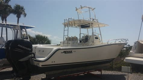 mako 284 center console boats used mako power boats for sale page 5 of 7 boats