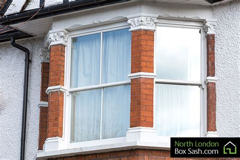 box bay window cost replacement edwardian sash windows box sash