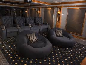 Cinema Decor For Home into your home home theater designs from cedia 2012 finalists home