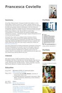 freelance writer resume sles visualcv resume sles