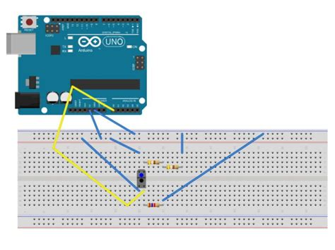 Uv Sensor Tells You To Steer Clear Of The Sun by Inventorartist 187 Ottawa Arduino Challenge 1 Support Page