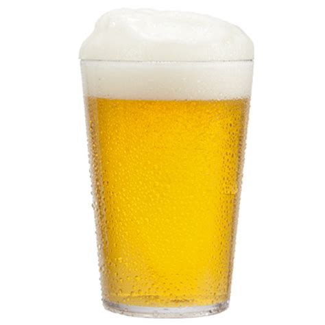 bicchieri plastica birra vendita bicchieri da birra conic 0 33