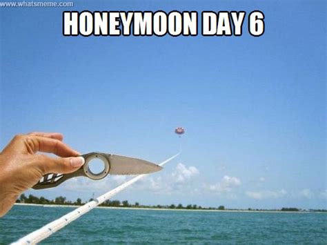 Honeymoon Meme - what to expect when you get your ex boyfriend back ex