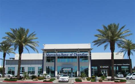 mercedes chandler az mercedes of chandler car dealership in chandler az