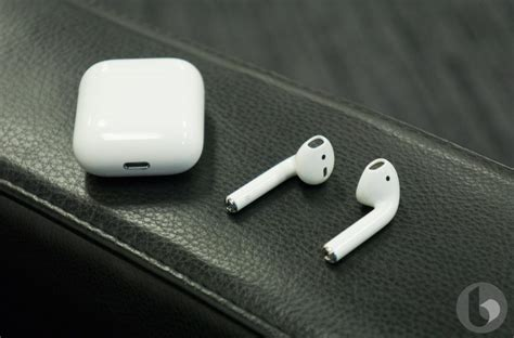 Apple Earphone apple airpods are they worth the steep price technobuffalo