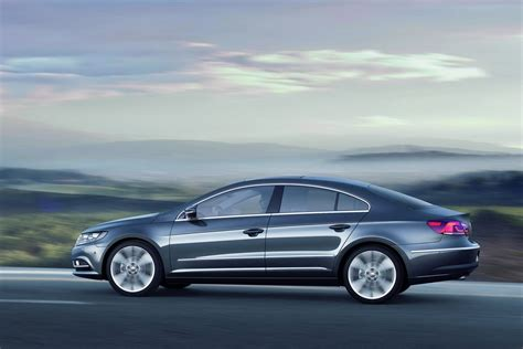 Where Is The Volkswagen Cc Made by 2013 Volkswagen Cc Facelift Redesign Ahead 2011 La Auto