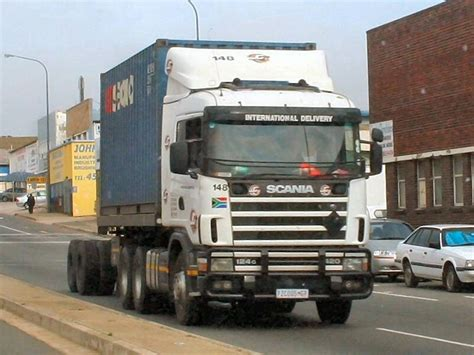scania trucks scania truck photos