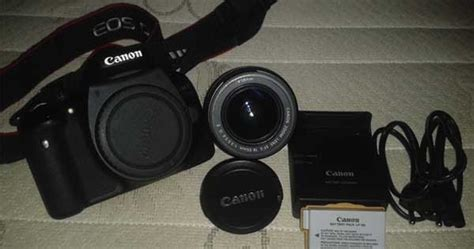 Kamera Canon 550d Di Medan Jual Canon 550d Kit Bekas Kamera Digital Jogja