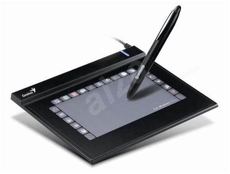 Genius G Pen I405x genius g pen f350 graphics tablet alzashop
