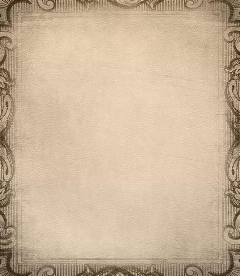 Paper Frames - frame paper 3 by spidergypsy on deviantart