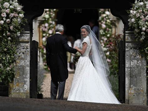 pippa wedding all the details of pippa middleton s wedding to james