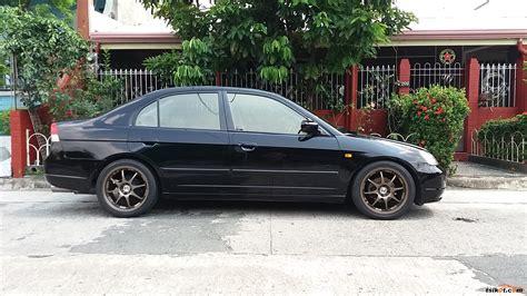 2002 Honda Civic by Honda Civic 2002 Car For Sale Metro Manila