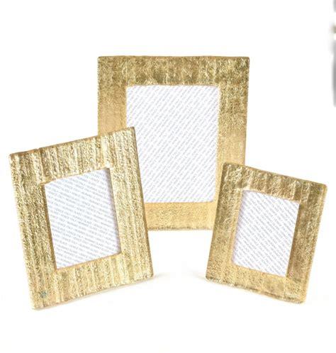 cornici vetro cornici in vetro con murrine