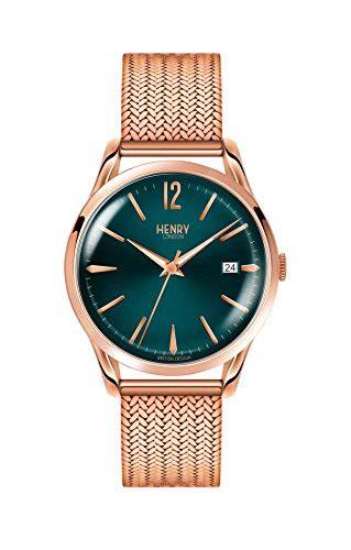 Henry Unisex Richmond Hl39 M 0026 mode henry g 252 nstig kaufen bei fashn de