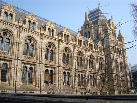 building style victorian era gothic style architectural movemant