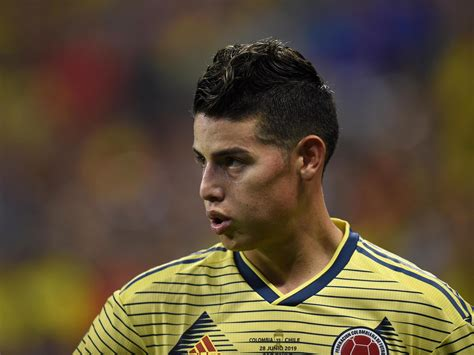 atletico interested  signing james rodriguez  rivals