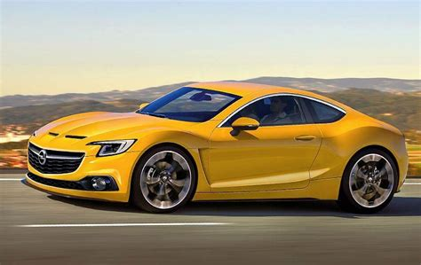 Schnellstes Auto Von Opel by Schnittig Schnell Bezahlbar So K 246 Nnte Der Neue Opel Gt