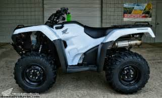 Honda Rancher 420 Accessories Photo Gallery 2016 Honda Atv Four Wheeler Models