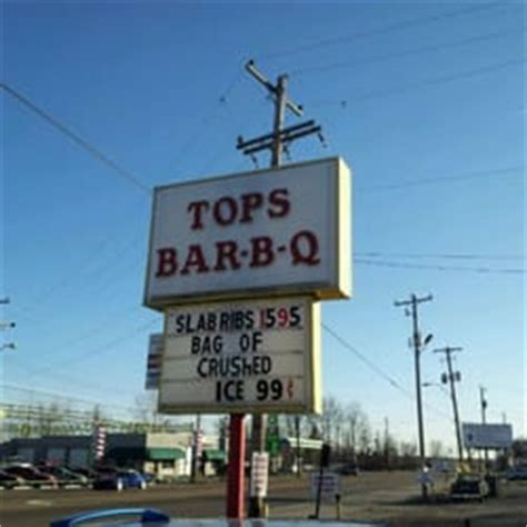 tops bar b q memphis tn tops bar b q frayser memphis tn united states yelp