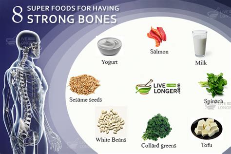 Milk May Not Give You Strong Bones by Top 12 Foods For Strengthening Bones Lll Care