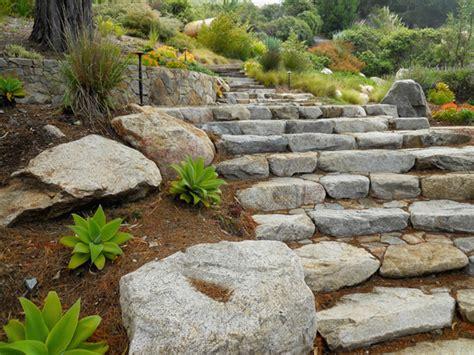 Landscape Ideas On Hillsides 5 Innovative Hillside Landscaping Tips On