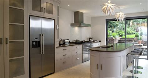 bespoke kitchen designs bespoke kitchens