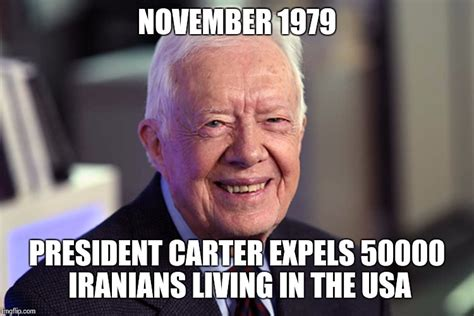 Carter Meme - jimmy carter imgflip