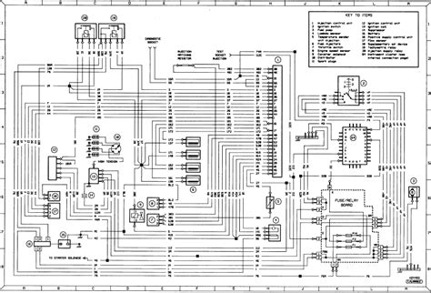peugeot 205 supplementary diagram d typical engine