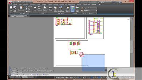crear un layout en qgis como imprimir y colocar varias escalas en la misma hoja