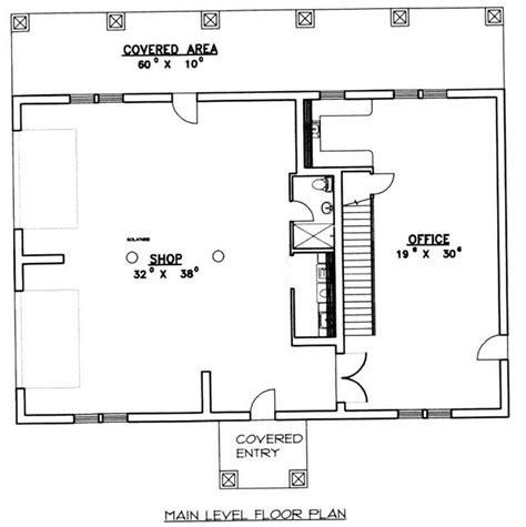 concrete floor plans garage concrete block icf design house plans home