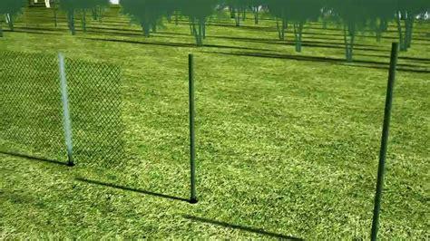 recinzioni giardino economiche excellent vaer agojet terreno con recinzioni