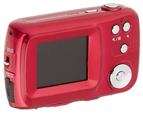 Vivitars Vivicam 5160s Digital Is Stylish And Cheap by Cheap Digital Cameras For Raise A Talented