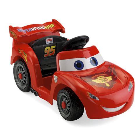 lighting mcqueen power wheels car lightning mcqueen cars imagui