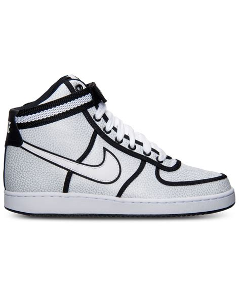 Original Nike Classic Line Bag 23l Black nike s vandal high casual sneakers from finish line in