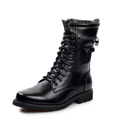 high quality motorcycle boots free shipping sales high quality fashion boots