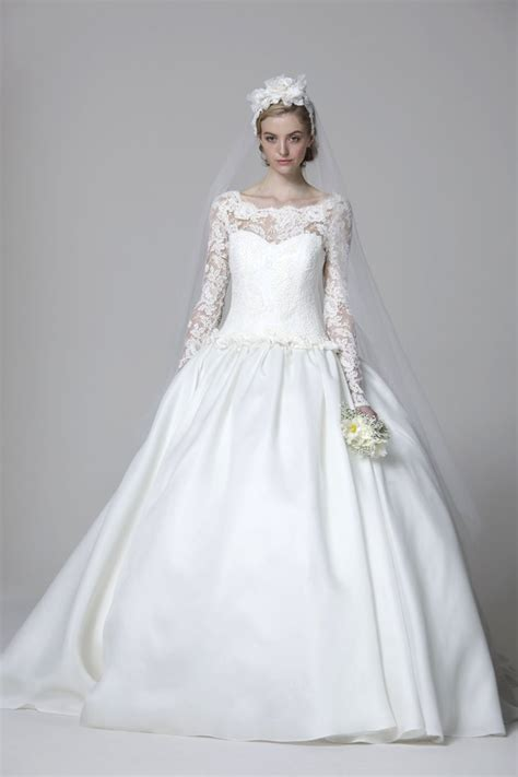 Szoy 05 Gaun Pengantin Wedding Dress Warna Import Aa Gaun Pengantin Mewah Nazlea Newhairstylesformen2014