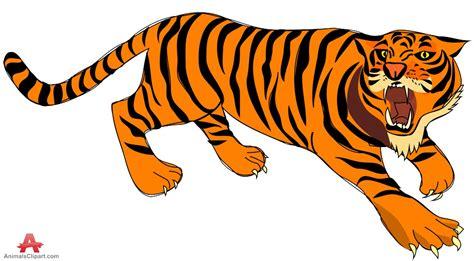 clip tiger 68 free tiger clip cliparting