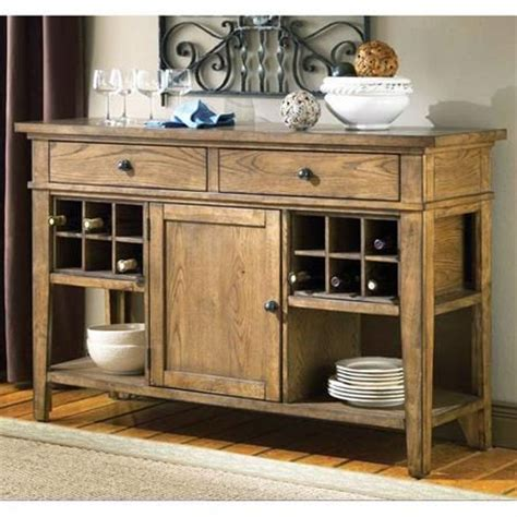 buffet with wine rack buffet cabinet with wine rack woodworking projects plans