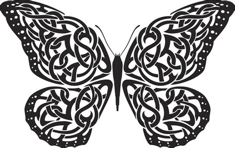 celtic butterfly tattoo these butterfly meanings will tempt you to get one