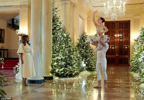 ballerina christmas tree decoration
