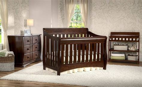 4 in 1 baby crib delta children bentley s series 4 in 1 crib review baby