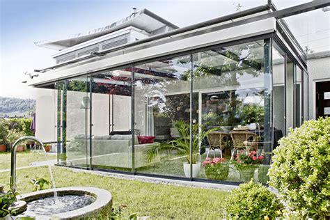 giardino inverno prezzi giardini d inverno scopriamo 25 modelli di verande