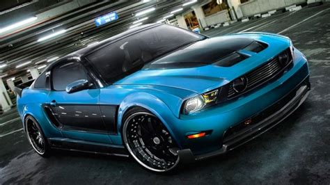 New Mustang 700 Hp by 700 Hp Turbo Reed Speed Ford Mustang Coming To A