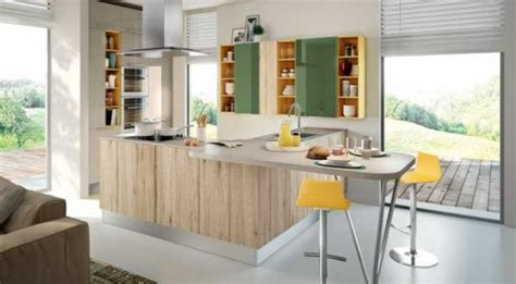 Arredare Una Cucina Moderna by Come Arredare Una Cucina Moderna